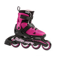 Rollerblade Microblade G (Pink/Bubble Gum)