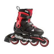 Rollerblade Microblade (Black/Red)