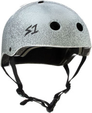 S1 Lifer Helmet - White Metal Flake