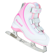 Riedell Soar Jr. Recreational Skates (Pink)