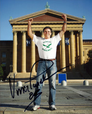 Vince Papale Autographed 8 x 10 Photo