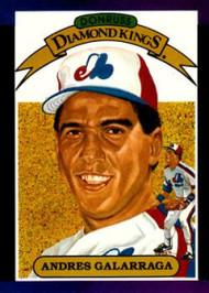 1989 Donruss #14 Andres Galarraga DK NM-MT Montreal Expos