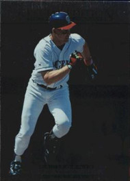 1995 Upper Deck Special Edition #126 Tim Salmon VG California Angels