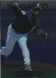 1995 Upper Deck Special Edition #261 Lee Smith VG California Angels