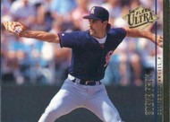1994 Ultra #22 Steve Frey VG California Angels