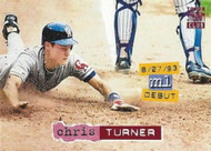 1994 Stadium Club #92 Chris Turner VG California Angels