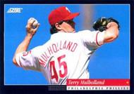 1994 Score #184 Terry Mulholland VG Philadelphia Phillies