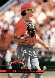 1993 Stadium Club #716 Terry Mulholland VG Philadelphia Phillies