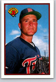 1989 Bowman #149 Allan Anderson VG Minnesota Twins
