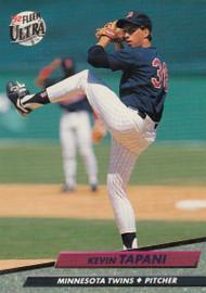 1992 Ultra #98 Kevin Tapani VG Minnesota Twins