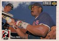1994 Collector's Choice #182 Shane Mack VG Minnesota Twins