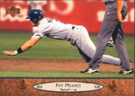 1996 Upper Deck #127 Pat Meares VG Minnesota Twins
