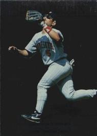 1995 Upper Deck Special Edition #84 Pedro Munoz VG Minnesota Twins