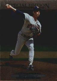 1995 Upper Deck Special Edition #217 Kevin Tapani VG Minnesota Twins
