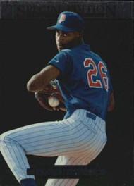 1995 Upper Deck Special Edition #81 LaTroy Hawkins VG Minnesota Twins