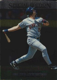 1995 Upper Deck Special Edition #82 Rich Becker VG Minnesota Twins