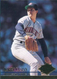 1994 Ultra #84 Larry Casian VG Minnesota Twins