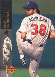 1994 Upper Deck #141 Rick Aguilera VG Minnesota Twins