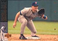 1994 Upper Deck #152 Chuck Knoblauch VG Minnesota Twins