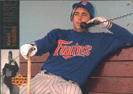 1994 Upper Deck #98 Kent Hrbek VG Minnesota Twins