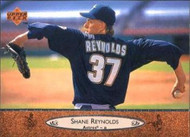 1996 Upper Deck #79 Shane Reynolds VG Houston Astros