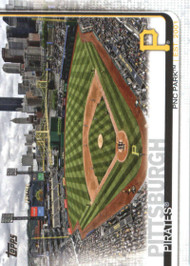 2019 Topps #48 PNC Park NM-MT Pittsburgh Pirates