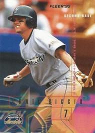1995 Fleer #453 Craig Biggio VG Houston Astros