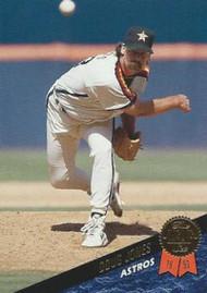 1993 Leaf #161 Doug Jones VG Houston Astros