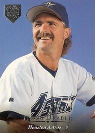 1995 Upper Deck Electric Diamond #26 Doug Drabek VG Houston Astros