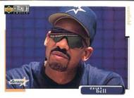 1998 Collector's Choice #384 Derek Bell VG  Houston Astros