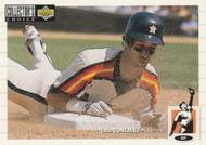 1994 Collector's Choice #111 Luis Gonzalez VG Houston Astros