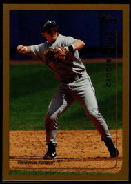 1999 Topps #325 Craig Biggio VG Houston Astros