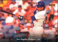 1995 Upper Deck #69 Brett Butler VG Los Angeles Dodgers