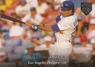 1995 Upper Deck Electric Diamond #69 Brett Butler VG Los Angeles Dodgers