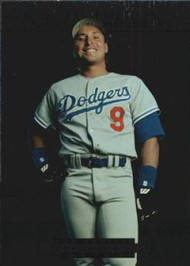 1995 Upper Deck Special Edition #33 Karim Garcia VG Los Angeles Dodgers