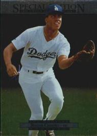 1995 Upper Deck Special Edition #170 Roger Cedeno VG Los Angeles Dodgers