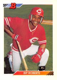 1992 Bowman #525 Bip Roberts VG Cincinnati Reds