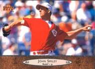 1996 Upper Deck #47 John Smiley VG Cincinnati Reds