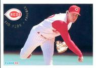 1994 Fleer #419 Tim Pugh VG Cincinnati Reds
