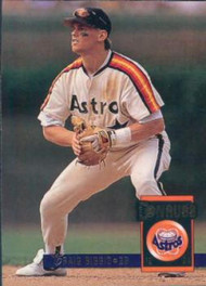 1994 Donruss #12 Craig Biggio VG Houston Astros