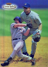 1998 Topps Gold Label Class 1 #20 Jeff Bagwell NM-MT Houston Astros