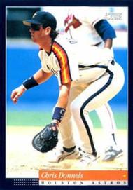 1994 Score #172 Chris Donnels VG Houston Astros