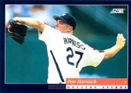 1994 Score #78 Pete Harnisch VG Houston Astros