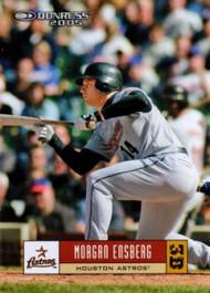 2005 Donruss #208 Morgan Ensberg VG Houston Astros