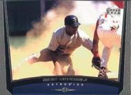 1999 Upper Deck #109 Ricky Gutierrez VG Houston Astros