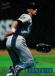 1995 Ultra #386 Luis Gonzalez NM-MT  Houston Astros