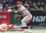 2018 Topps #601 Jose Peraza NM-MT Cincinnati Reds