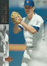 1994 Upper Deck #129 Wally Whitehurst VG San Diego Padres