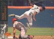 1994 Upper Deck #104 Ricky Gutierrez VG San Diego Padres