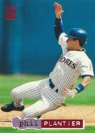 1994 Stadium Club #115 Phil Plantier VG San Diego Padres